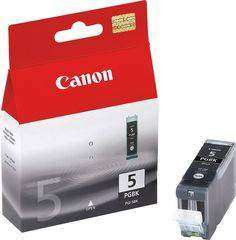 Canon PGI-5BK Black Ink